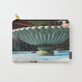 Wishing Well Carry-All Pouch