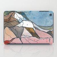 rocky iPad Cases featuring Rocky by Tonya Doughty