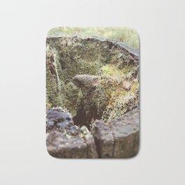 Natural Fairyland Treestump Bath Mat
