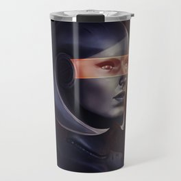 Mass Effect: EDI Travel Mug