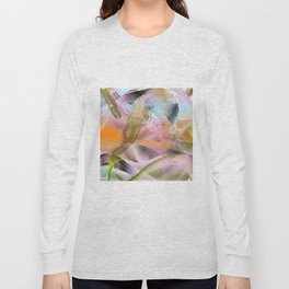 La Bohème Long Sleeve T-shirt