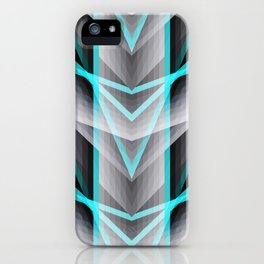 Vital Existence no.02 iPhone Case