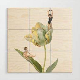 Show Off Wood Wall Art