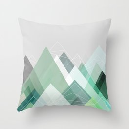 Graphic 107 Throw Pillow
