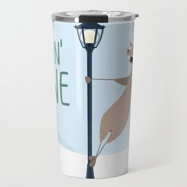 Singing in the Renne Travel Mug