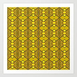 Phillip Gallant Media Design - Design LXV Art Print