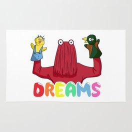 Dreams Rug