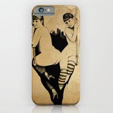 Trapeze Slim Case iPhone 6s