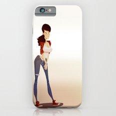 Gary iPhone 6s Slim Case