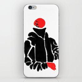 Revolve iPhone Skin