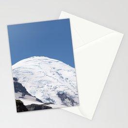 Little Tahoma Mount Rainier Stationery Cards