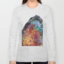 Geode Luster Long Sleeve T-shirt