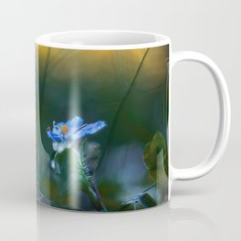 The Incendiary Forest Coffee Mug