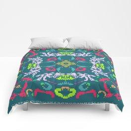 CA Fanatsy #79 Comforters