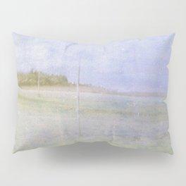 No-man's-land Pillow Sham