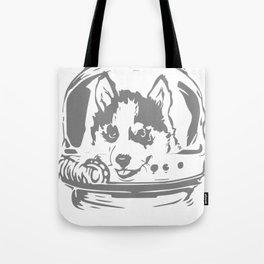 Astrodog Tote Bag