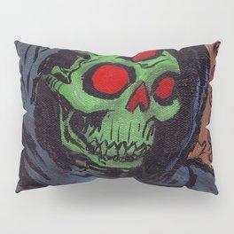 Occult Macabre Pillow Sham