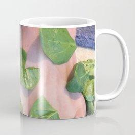 Eat Your Spinach Coffee Mug