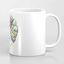 INVISIBLE TOUCH Coffee Mug