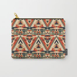 But I'm 1/64 Cherokee Seamless Pattern Carry-All Pouch