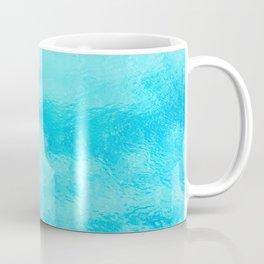 Retro Ocean Water Coffee Mug