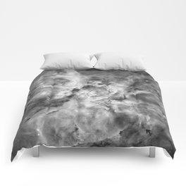 Carina Nebula, Extreme Star Birth Comforters