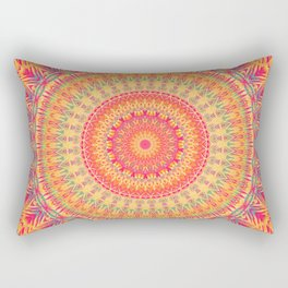 Mandala 250 Rectangular Pillow