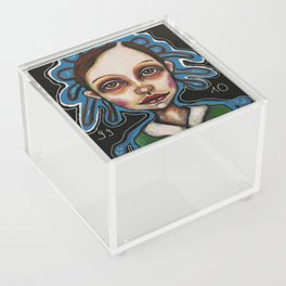 myth Acrylic Box