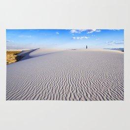 Pure Desert Rug