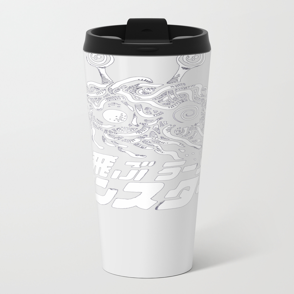 The Flying Ramen Monster Travel Cup TRM8910747