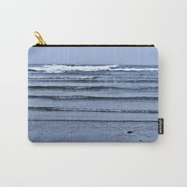 Stairway to the Sea Carry-All Pouch
