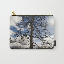 Withered Tree Carry-All Pouch