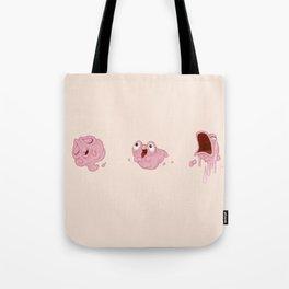 Morph Tote Bag