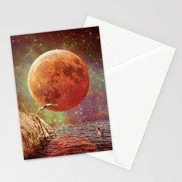 Belle de jour Stationery Cards