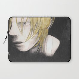 Are You Afraid Of The Dark? Laptop Sleeve