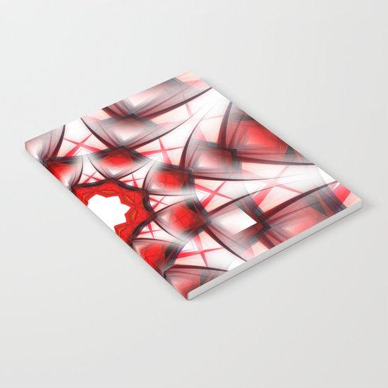 Mandala Star Notebook