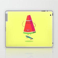 Lords of Foodtown Laptop & iPad Skin