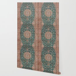 -A29- Epic Heritage Traditional Islamic Artwork. Wallpaper