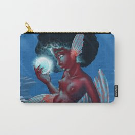 Wave Watcher Carry-All Pouch
