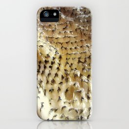 Fish Skin iPhone Case