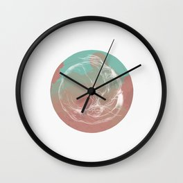 Hiding in plain sight Wall Clock