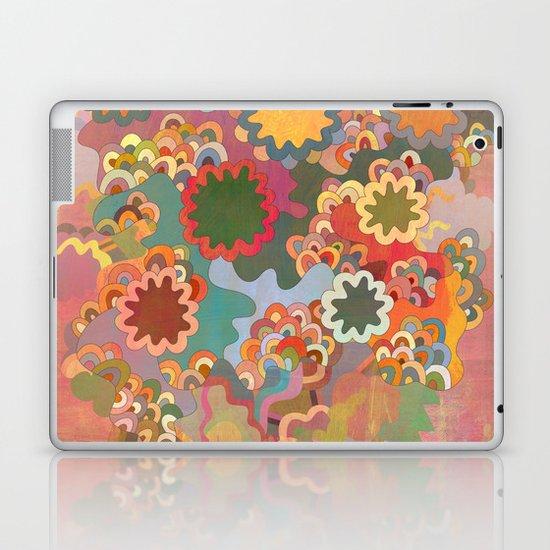 Sempervirent Laptop & iPad Skin