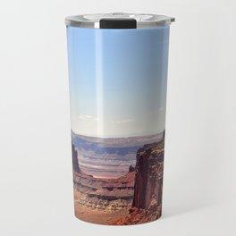 Canyonlands National Park, Utah Travel Mug
