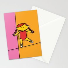 Circus XL Stationery Cards