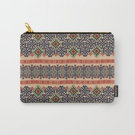 Pattern 021 Carry-All Pouch