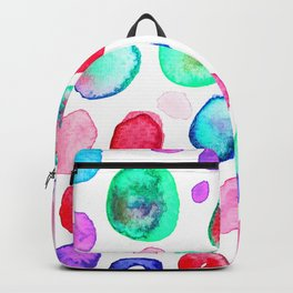 Agate Impressions Backpack