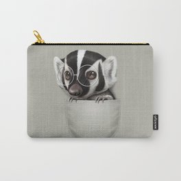 POCKET BADGER Carry-All Pouch