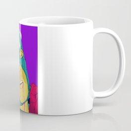 Soc! Coffee Mug
