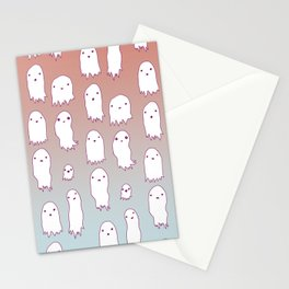 Lil Ghosties Stationery Cards