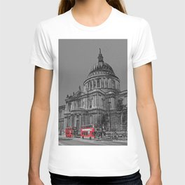St Paul's Cathedral London T-shirt